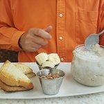 Foto de Cornerstone Bakery & Cafe Co