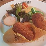 Photo of Urban Frenchy Bistro Toujours