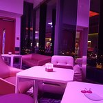 Fotografie: Cloud 9 Sky Bar & Lounge