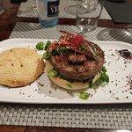 Bild från Filosofía Restaurante