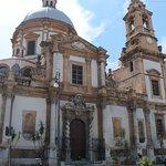 Ảnh về Chiesa di San Francesco Saverio