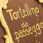 """Prova il """"Tortellino da passeggio"""": nella città più romatica, i sapori più sorprendenti"""
