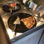 Valokuva: Best Pizza Buffet