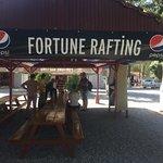 Фотография Fortune Rafting
