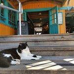 Foto de The Back Porch