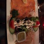 Grimbergen Cafe Foto
