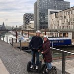 Foto de Segway Tour Cologne