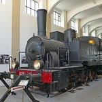 Photo de Museo Ferroviario della Puglia