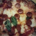 Zdjęcie Pizzeria da Brigida