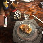 Foto van Okonomiyaki & Grills Oagari