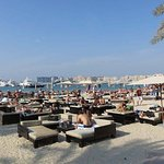 Photo de Barasti Beach Bar