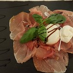Фотография Caprice Pizzeria Ristorante