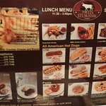 The U.S. Steakhouseの写真