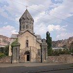 Foto de Saint Gregory The Illuminator Church of Goris