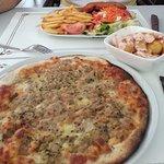 Φωτογραφία: Hotel Riviera Restaurant