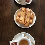 Espresso & Italian Wafer Bicuits