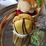 Foto de Garden Room Cafe Restaurant