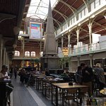 Photo de Les Halles Saint-Gery
