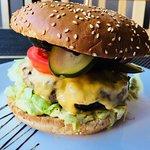 Soczyste Burgery 180gr wołowiny