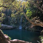 Photo de Kursunlu Waterfalls