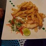 Seconda Stella a Destra italian restaurant Foto