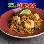 Foto di El Guaca Mexican Grill