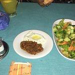Hermoso restaurante !!! Comida casera muy sabrosa. Muy recomendable y muy económico!!!