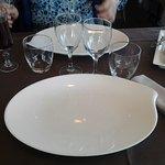 9 présentation de la table