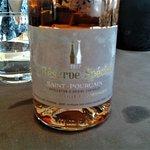 12 rosé Réserve spécciale Saint-Pourçin