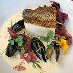 Φωτογραφία: Australasia Restaurant and Bar