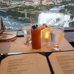 Foto di Skylon Tower Revolving Dining Room