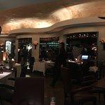 Spasso Restaurant at Grand Hyatt Erawan Foto
