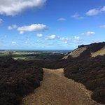 Fotografie: Parys Mountain