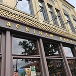 Foto di Mackinaw Brewing Company