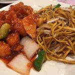 Foto de Noodle camp