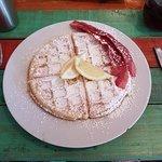 Foto de Bliss Cafe