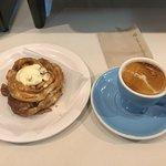 Foto de Baked Cafe