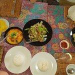 Photo de Siam Rose Restaurant
