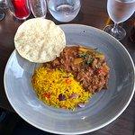 Bild från Restaurant at Highgrove House Hotel