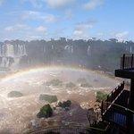 Cataratas do Iguaçu - Foz