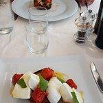 Foto de Angedras Restaurant