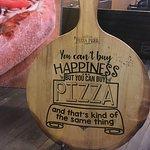 Pizza Fan Creed