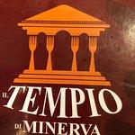 Foto di Il Tempio di Minerva