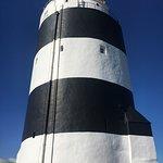 صورة فوتوغرافية لـ Hook Lighthouse
