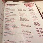 Thach Restaurant