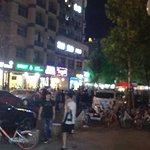 Billede af Binwang Market