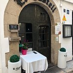 Bild från El Castell de Sitges