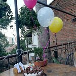 Bild från Tierradentro Café & Co.