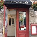 Bild från Le Petit Coin Latin