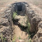 Foto di La Necropoli di Anghelu Ruju